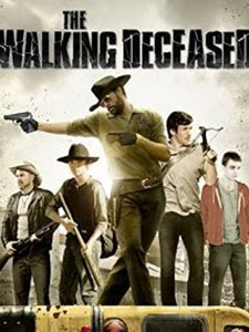 Xác Sống Chết Toi The Walking Deceased.Diễn Viên: Vin Diesel,Paul Walker,Dwayne Johnson