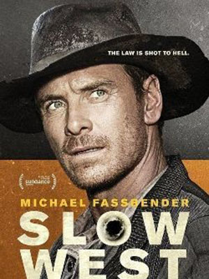 Viễn Tây Thiên Đường Slow West.Diễn Viên: Kodi Smit,Mcphee,Michael Fassbender,Caren Pistorius