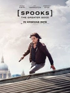 Điệp Viên Siêu Đẳng Spooks: The Greater Good.Diễn Viên: Lara Pulver,Kit Harington,Tuppence Middleton,Peter Firth