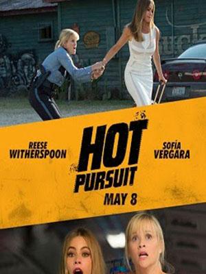 Cuộc Chạy Trốn Điên Loạn Cặp Đôi Hoàn Cảnh: Hot Pursuit.Diễn Viên: Javier Pereira,Oriol Vila,Marc Rodríguez