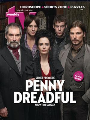 Chuyện Kinh Dị Anh Quốc 2 - Penny Dreadful Season 2
