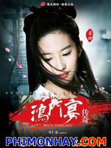 Hồng Môn Yến - White Vengeance