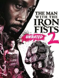 Thiết Quyền Vương 2 The Man With The Iron Fists 2.Diễn Viên: Sahajak Boonthanakit,Pim Bubear,Ocean Hou