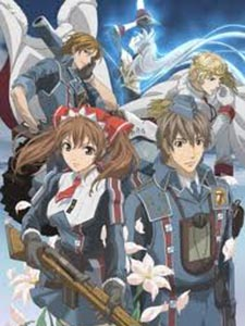 Valkyria Chronicles Senjou No Valkyria: Gallian Chronicles