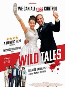 Sự Tích Hoang Dã Wild Tales.Diễn Viên: Liliana Ackerman,Luis Manuel Altamirano García,Alejandro Angelini