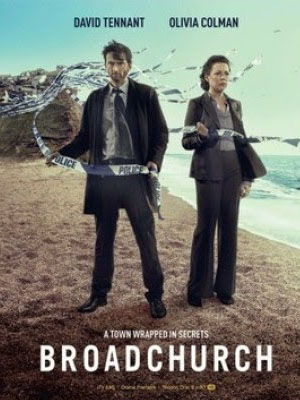 Thị Trấn Ven Biển 2 - Broadchurch 2