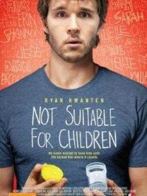 Không Phù Hợp Với Trẻ Em - Not Suitable For Children