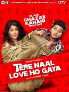"Yêu Phải Con Tin Tere Naal Love Ho Gaya.Diễn Viên: Ritesh Deshmukh,Genelia D""Souza,Om Puri"