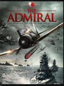 Sứ Mệnh Trân Châu Cảng Admiral Yamamoto.Diễn Viên: Yanagiba Toshiro,Koji Yakusho,Hiroshi Tamaki,Akira Emoto