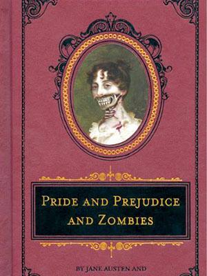 Kiêu Hãnh Định Kiến Và Xác Sống - Pride And Prejudice And Zombies