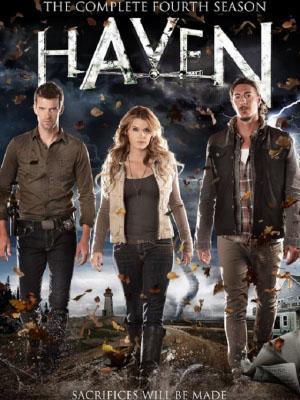 Thị Trấn Thiên Đường Phần 2 Heaven Season 2.Diễn Viên: Eric Balfour,Lucas Bryant,Emily Rose