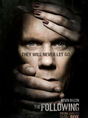 Truy Tìm Sát Nhân Phần 2 The Following Season 2.Diễn Viên: Kevin Bacon,Natalie Zea,Shawn Ashmore
