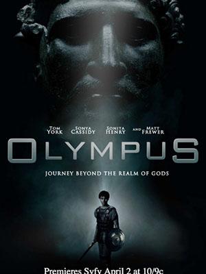 Những Vị Thần Đỉnh Olympia Phần 1 Olympus Season 1.Diễn Viên: Tom York,Sonya Cassidy,Sonita Henry