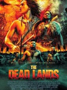 Vùng Đất Tử Thần The Dead Lands.Diễn Viên: Jean Claude Van Damme,Raul Julia,Ming Na Wen