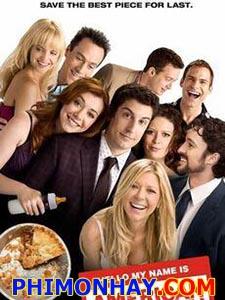 Bánh Mỹ Tái Ngộ - American Reunion Thuyết Minh (2012)