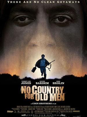 Không Chốn Dung Thân No Country For Old Men.Diễn Viên: Clive Owen,Morgan Freeman,Aksel Hennie