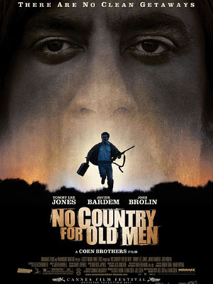 Không Chốn Dung Thân - No Country For Old Men