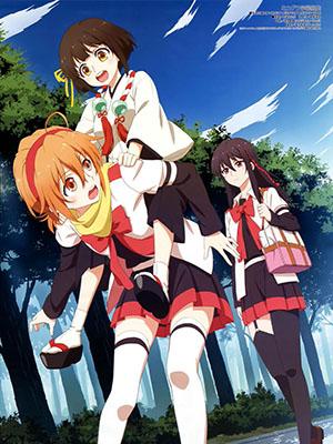 Mikagura School Suite Mikagura Gakuen Kumikyoku