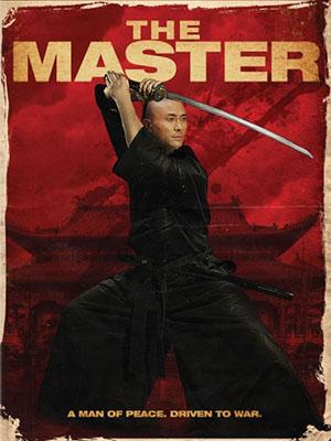 Bậc Thầy Võ Thuật The Master.Diễn Viên: Xiangguo Chang,Mai Jintong,Cheng Ni