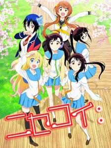 Người Yêu Giả 2: Nisekoi Ss2 False Love Ss2: Nisekoi 2Nd Season