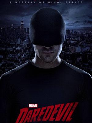 Siêu Nhân Mù Marvels Daredevil.Diễn Viên: Charlie Cox,Deborah Ann Woll,Elden Henson