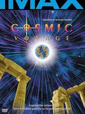 Hành Trình Vũ Trụ Cosmic Voyage.Diễn Viên: Morgan Freeman