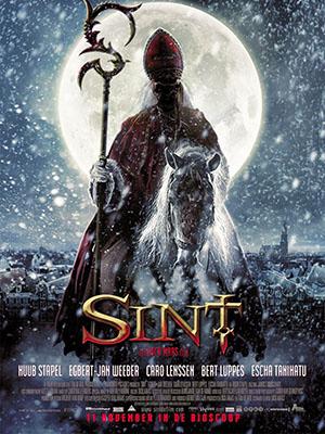 Ác Thánh - Saint Việt Sub (2010)