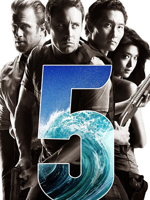 Biệt Đội Hawaii Phần 5 - Hawaii Five 0 Season 5
