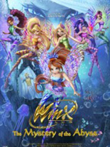 Bí Mật Dưới Đáy Vực Winx Club:the Mystery Of The Abyss.Diễn Viên: Lena Headey,Lily James,Matt Smith,Douglas Booth,Jack Huston