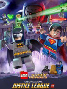 Lego Liên Minh Công Lý Vs Liên Minh Bizarro Lego Dc Comics Superheroes: Justice League Vs Bizarro League.Diễn Viên: Lena Headey,Lily James,Matt Smith,Douglas Booth,Jack Huston
