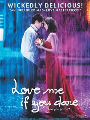 Đố Anh Dám Yêu Em Love Me If You Dare.Diễn Viên: Nguyễn Kinh Thiên,Trần Kiều Ân,Bạch Hâm Tuệ