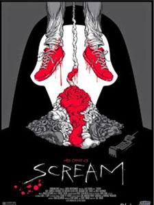 Tiếng Thét Phần 1 Scream Season 1.Diễn Viên: Willa Fitzgerald,Bex Taylor,Klaus,Carlson Young