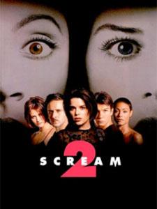 Tiếng Thét 2 Scream 2.Diễn Viên: Neve Campbell,Courteney Cox,David Arquette