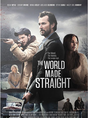 Đời Là Thế The World Made Straight.Diễn Viên: Liliana Ackerman,Luis Manuel Altamirano García,Alejandro Angelini