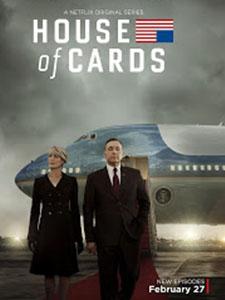 Sóng Gió Chính Trường Phần 3 - House Of Cards Season 3