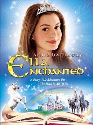 Câu Chuyện Thần Tiên - Ella Enchanted