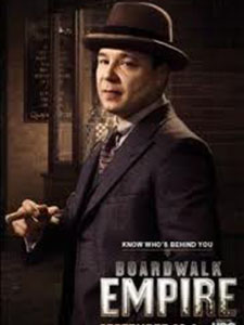 Đế Chế Ngầm Phần 3 - Boardwalk Empire Season 3 Việt Sub (2012)
