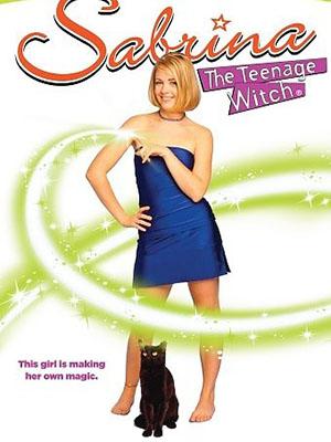 Sabrina Cô Phù Thủy Nhỏ Phần 2 - Sabrina The Teenage Witch Season 2