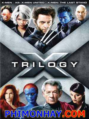 Dị Nhân X Men.Diễn Viên: Hugh Jackman