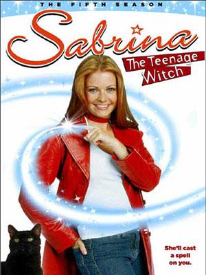 Sabrina Cô Phù Thủy Nhỏ Phần 3 Sabrina The Teenage Witch Season 3.Diễn Viên: Melissa Joan Hart,Caroline Rhea,Beth Broderick
