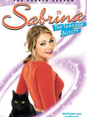 Sabrina Cô Phù Thủy Nhỏ Phần 4 - Sabrina The Teenage Witch Season 4