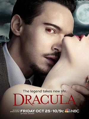 Bá Tước Dracula Phần 1 Dracula Season 1.Diễn Viên: Robert Bathurst,Miklós Bányai,Jonathan Rhys