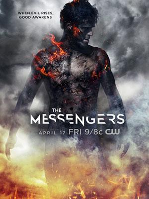 Những Sứ Giả Phần 1 The Messengers Season 1.Diễn Viên: Joely Richardson,Robert Sheehan,Tamzin Merchant