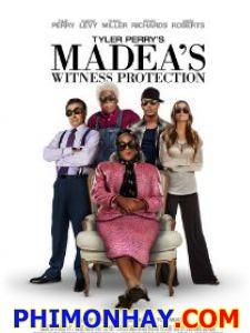 Điệp Vụ Bé Bự - Madeas Witness Protection