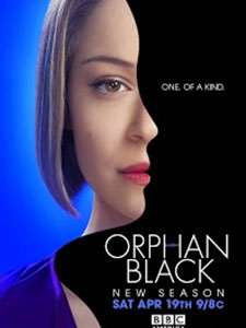 Hoán Vị Phần 3 Orphan Black Season 3.Diễn Viên: David Frazee,Graeme Manson,Tatiana Maslany