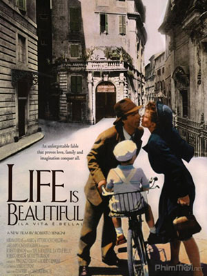 Cuộc Sống Tươi Đẹp Life Is Beautiful (La Vita È Bella).Diễn Viên: Kevin Sorbo,Heather Marie Marsden,Bokeem Woodbine,Kirk Kepper,Johnny Lee,Beau Brasso