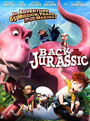 Trở Về Kỷ Jura Back To The Jurassic.Diễn Viên: Michiko Nomura,Eiga Doraemo,Peko To 5,Nin No Tankentai