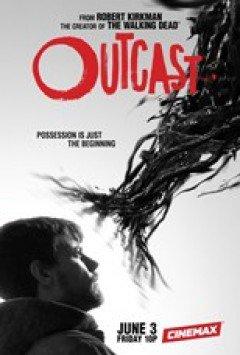 Truy Tìm Sự Thật Kẻ Ngoại Đạo: Outcast.Diễn Viên: Wrenn Schmidt,Patrick Fugit,Philip Glenister,David Denman