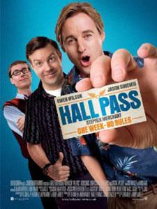 Thách Thức Đấng Mày Râu Hall Pass.Diễn Viên: Owen Wilson,Jason Sudeikis,Christina Applegate