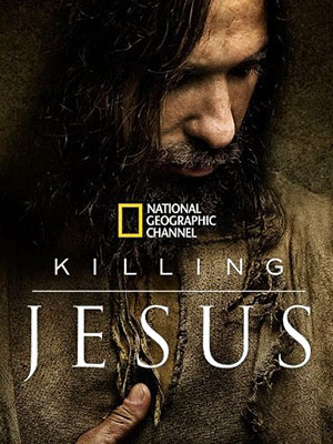 Cuộc Đời Chúa Jesus Killing Jesus.Diễn Viên: Kelsey Grammer,Vernon Dobtcheff,Eoin Macken